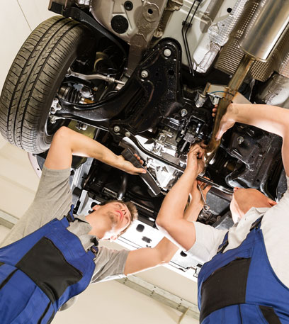 transmission repair in O'Fallon IL